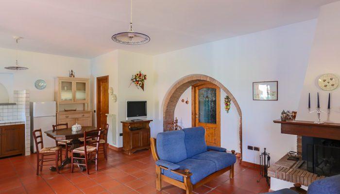 Appartamento Acacia